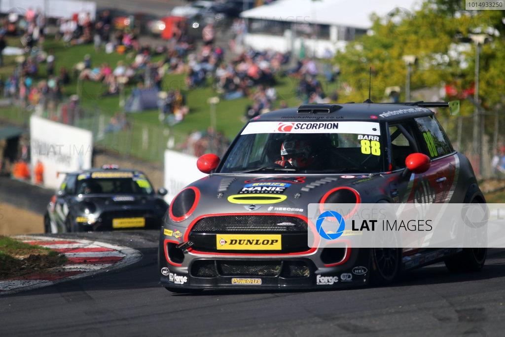 Round 6 - Brands Hatch