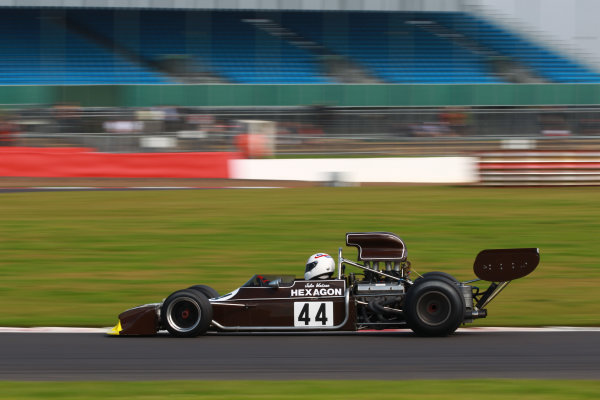 20th,21st&22nd July 2012Silverstone, Northants.THE PETER GETHIN TROPHY FOR F2&F5000Images Copyright Malcolm Griffiths/LATDigital Image C76D8535.JPG