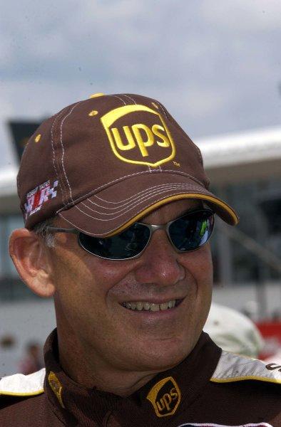 2003 NASCAR-Southern Darlington,SC USA,Aug 29-31,Dale Jarrett,World Copyright -RobertLeSieur ,July,2003LAT Photographic-ref: digital image