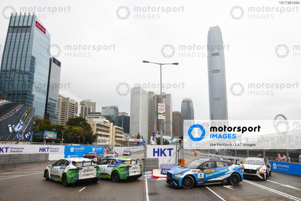 Round 3 - Hong Kong
