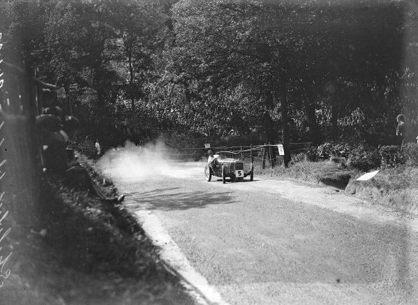 George Hartwell, Austin Seven Hartwell special.