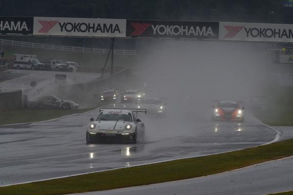 1-3 October, 2014, Braselton, Georgia USA 05, Angel Benitez Jr, Platinum, 2014 Porsche ?2014, Scott R LePage  LAT Photo USA