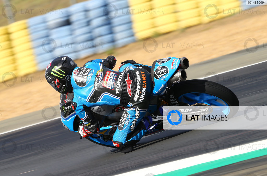2017 Moto3 Championship - Round 5 Le Mans, France Saturday 20 May 2017 Aron Canet, Estrella Galicia 0,0 World Copyright: Gold & Goose Photography/LAT Images ref: Digital Image 671099