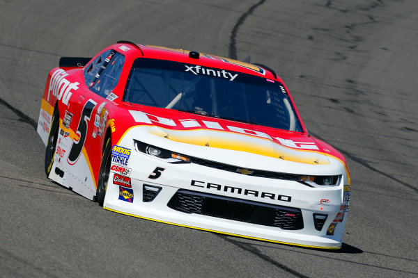 2017 NASCAR Xfinity Series Service King 300 Auto Club Speedway, Fontana, CA USA Friday 24 March 2017 Michael Annett World Copyright: Russell LaBounty/LAT Images ref: Digital Image 17FON1rl_1133