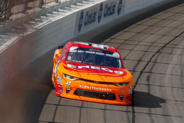 #42: Kyle Larson, Chip Ganassi Racing, Chevrolet Camaro ENEOS