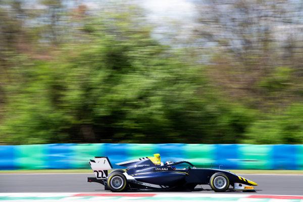 Ye Yifei (FRA) Hitech Grand Prix
