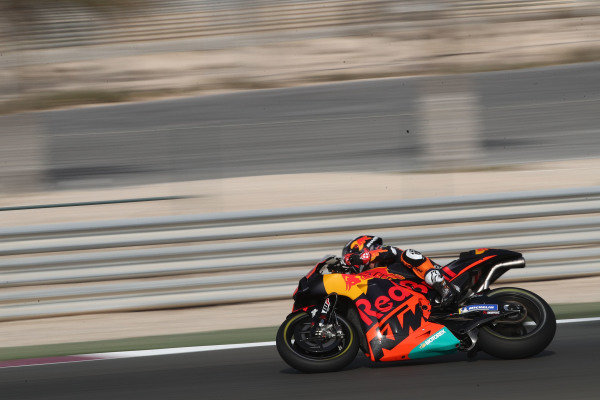 Miguel Oliveira, Red Bull KTM Factory Racing .