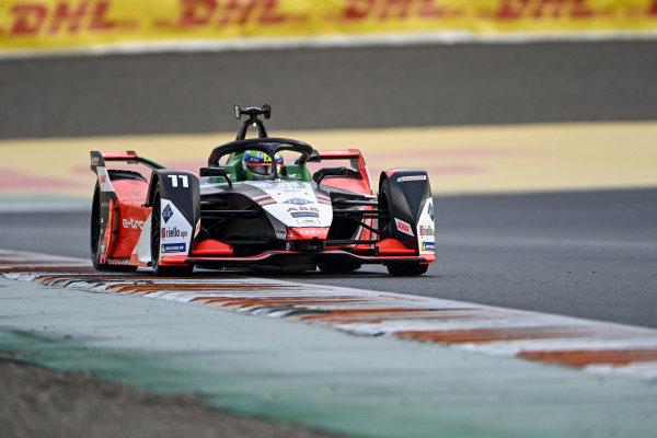 Lucas Di Grassi (BRA), Audi Sport ABT Schaeffler, Audi e-tron FE07