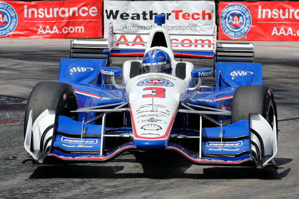 2017 Verizon IndyCar Series Toyota Grand Prix of Long Beach Streets of Long Beach, CA USA Friday 7 April 2017 Helio Castroneves World Copyright: Perry Nelson/LAT Images ref: Digital Image nelson_lb_0409_0489