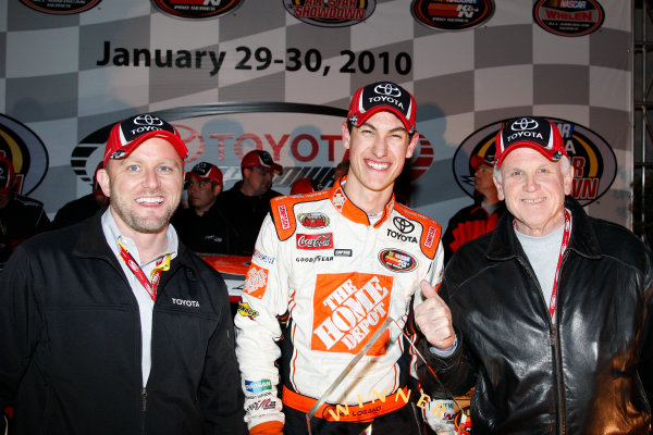 29-30 January, 2010, Irwindale, California USA