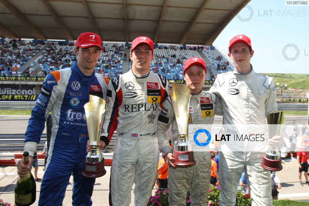 2013 Masters of F3