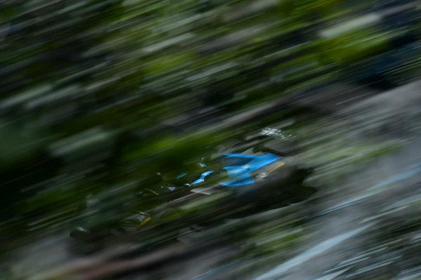 Hungaroring, Budapest, Hungary.  Sunday 30 July 2017. Sebastien Buemi (SUI), Renault e.Dams, Spark-Renault, Renault Z.E 16. World Copyright: Patrik Lundin/LAT Images  ref: Digital Image PL2_1079 copy