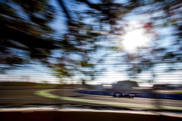 2016/2017 FIA Formula E Championship. Marrakesh ePrix, Circuit International Automobile Moulay El Hassan, Marrakesh, Morocco. Friday 11 November 2016. Jerome D'Ambrosio (BEL), Dragon Racing, Spark-Penske, Penske 701-EV.  Photo: Zak Mauger/LAT/Formula E ref: Digital Image _L0U6223