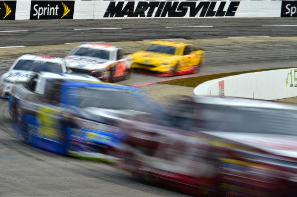 28-30 October, 2016, Martinsville, Virginia USA David Ragan ?2016, John Harrelson / LAT Photo USA