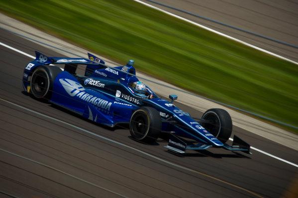 27 May, 2012, Indianapolis, Indiana, USAAlex Tagliani (#98)(c)2012, F. Peirce WilliamsLAT Photo USA