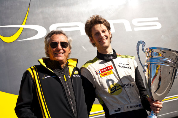 Imola, Italy. 20th March 2011. 