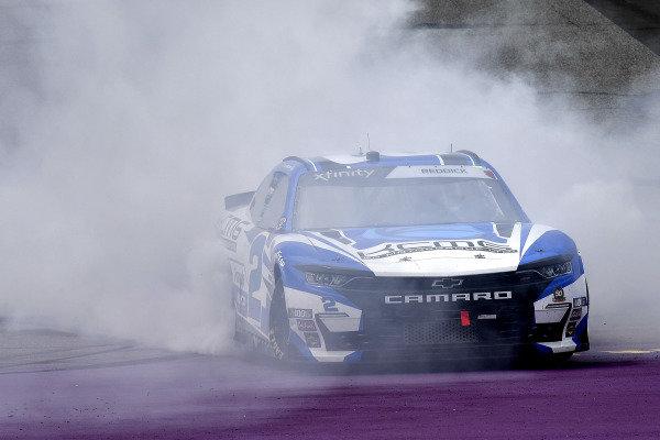 #2: Tyler Reddick, Richard Childress Racing, Chevrolet Camaro KC Motorgroup