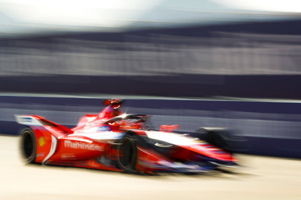 Alex Lynn (GBR), Mahindra Racing, M6Electro