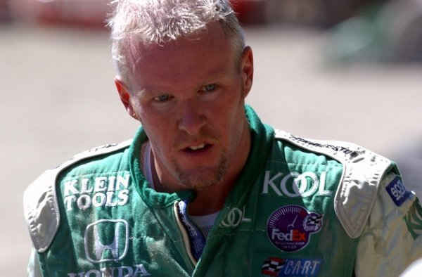 CART FedEx Championship Series.