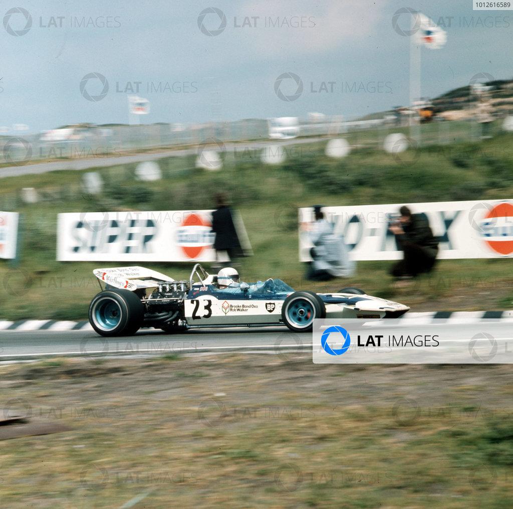 1971 Dutch Grand Prix.