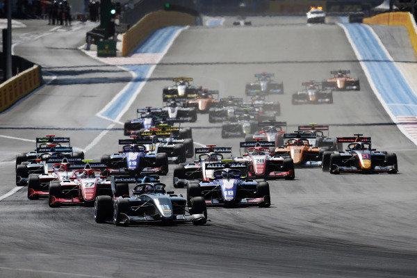 Circuit Paul Ricard, Le Castellet, Marseille, France