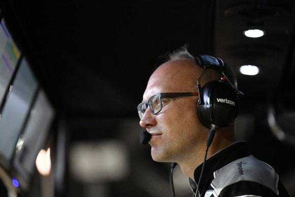 Simon Pagenaud, Team Penske Chevrolet Ben Bretzman