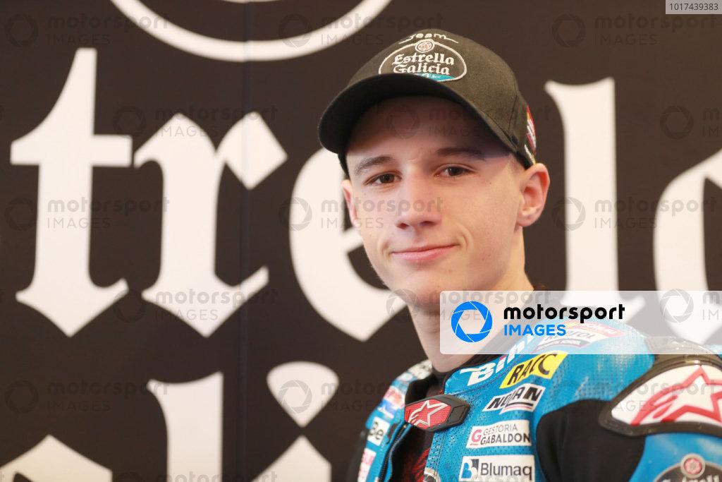 Garcia, Moto3, Grand Prix Of The Americas, 2019