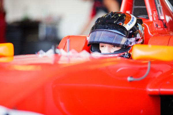 Lirim Zendeli (DEU, Charouz Racing System)