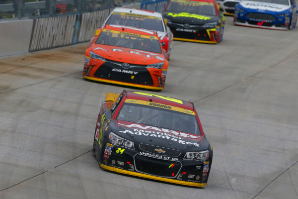 2-4 October, 2015, Dover, Delaware USA Jeff Gordon ?2015, Russell LaBounty LAT Photo USA