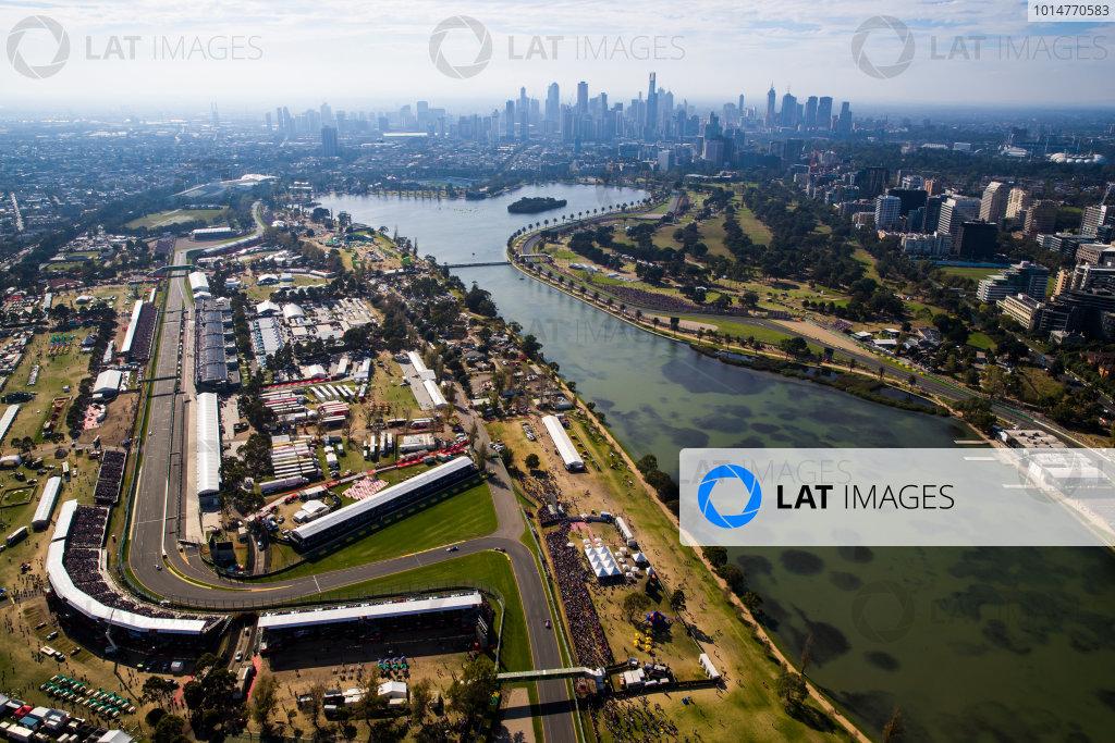 Round 1 - Australian Grand Prix