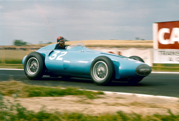 1956 French Grand Prix.