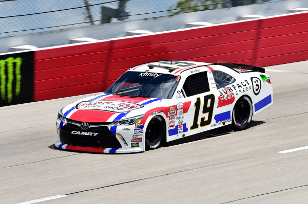 NASCAR XFINITY Series Sport Clips Haircuts VFW 200 Darlington Raceway, Darlington, SC USA Friday 1 September 2017 Matt Tifft, Ron Jon Surf Shop Toyota Camry World Copyright: John Harrelson LAT Images