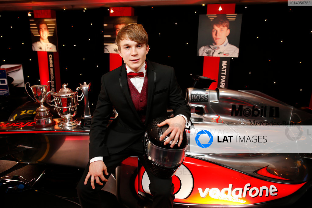 2013 Autosport Awards