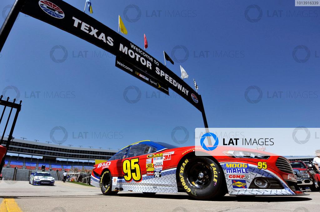 11-13 April, 2013, Fort Worth, Texas USA Scott Speed ©2013, Nigel Kinrade LAT Photo USA