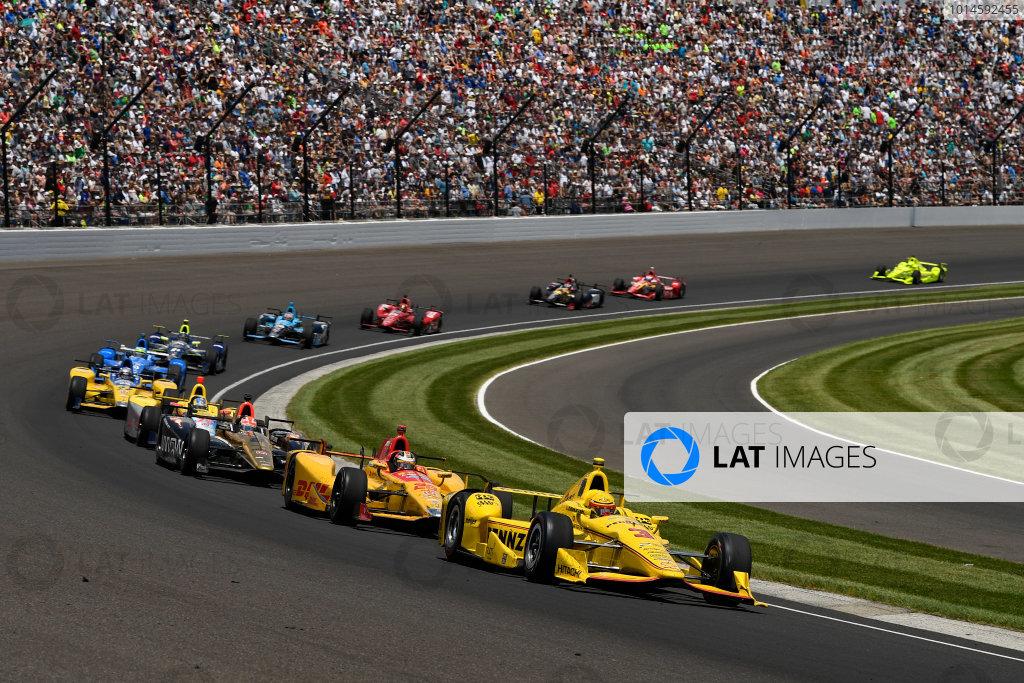 Round 6 - Indianapolis, Indiana, USA