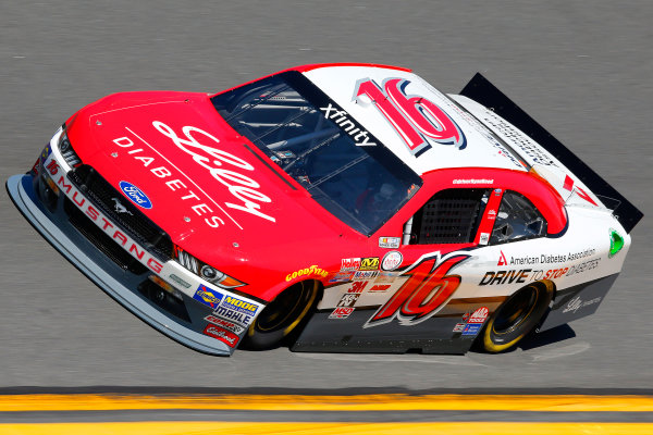 20-21 February, 2015, Daytona Beach, Florida USA Ryan Reed ?2015, Russell LaBounty LAT Photo USA