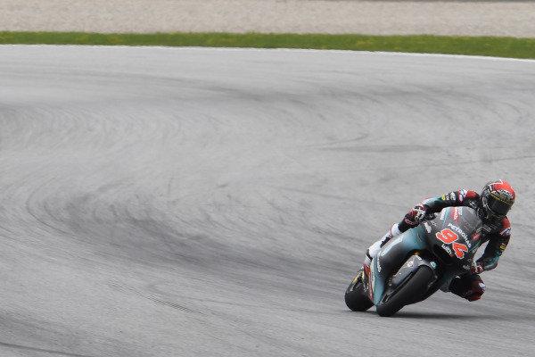 Jonas Folger, SIC Racing Team