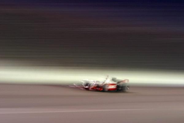 2003 IRL IndyCar Texas June, 5-7 June, Texas Motor Speedway, Ft. Worth, Tx.Tomas Scheckter.World Copyright: Phillip Abbott/USA.LAT Photographic.