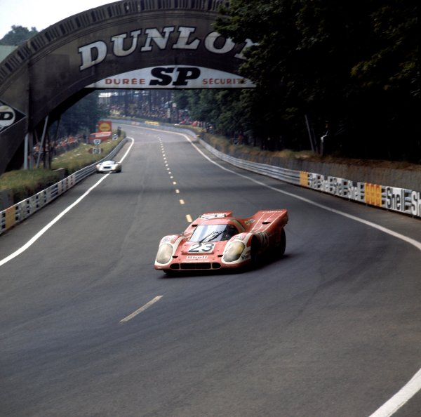 1970 Le Mans 24 Hours