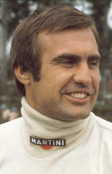 1979 Formula 1 World Championship.Carlos Reutemann (Lotus-Ford Cosworth).Ref-R3A 09.World - LAT Photographic