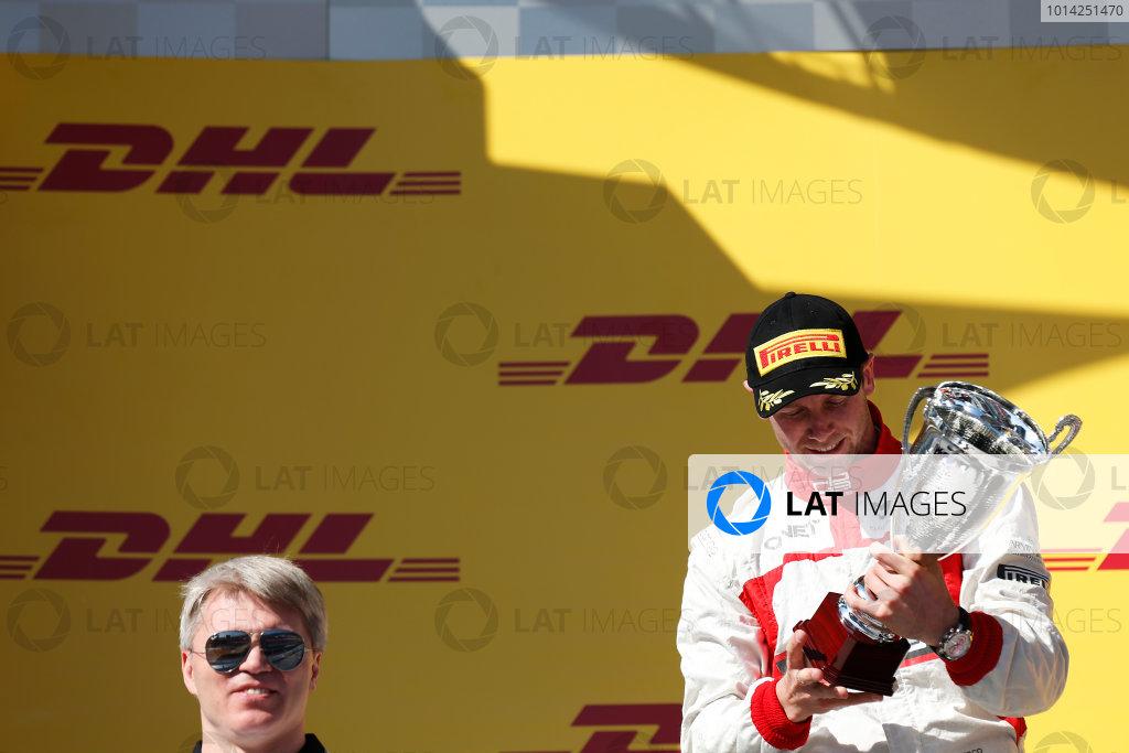 GP3 Series: Sochi, Russia