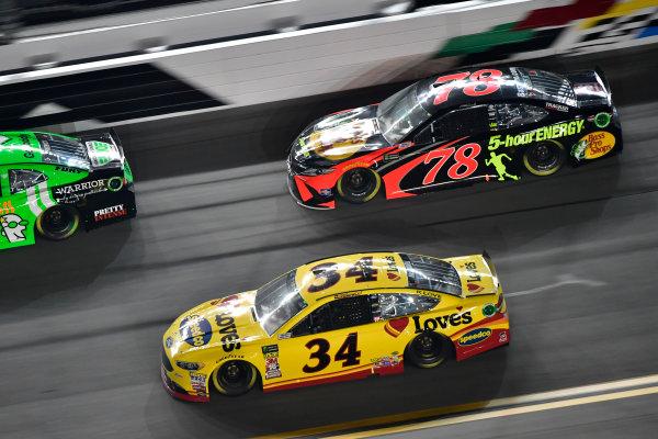 Monster Energy NASCAR Cup Series Can Am Duel At Daytona Daytona  International Speedway, Daytona