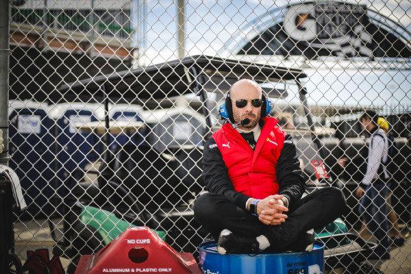 #62 Risi Competizione Ferrari 488 GTE, GTLM: Daniel Serra, James Calado, Alessandro Pier Guidi, Davide Rigon crew member