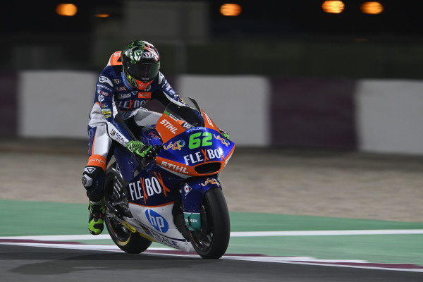 Stefano Manzi, Pons HP40.