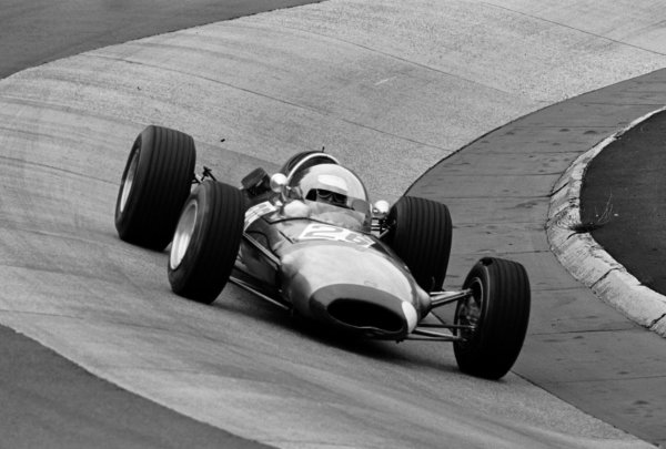 1967 German Grand Prix.Nurburgring, Germany.4-6 August 1967.Kurt Ahrens (F2 Protos 16 Cosworth).World Copyright - LAT Photographic