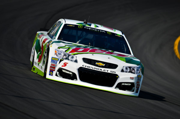 Monster Energy NASCAR Cup Series Quaker State 400 Kentucky Speedway, Sparta, KY USA Friday 7 July 2017 Kasey Kahne, Hendrick Motorsports, Mountain Dew Chevrolet SS World Copyright: Barry Cantrell LAT Images
