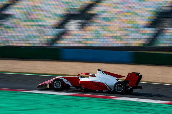 Jehan Daruvala IND PREMA Racing