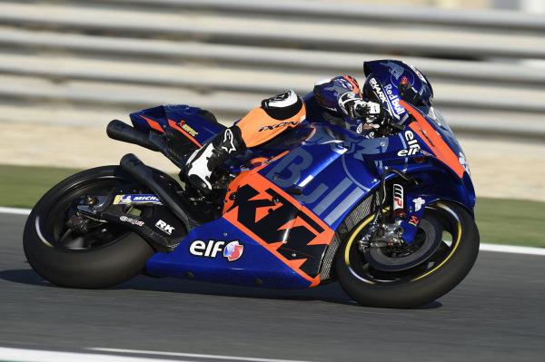 Oliveira, Qatar MotoGP 2019