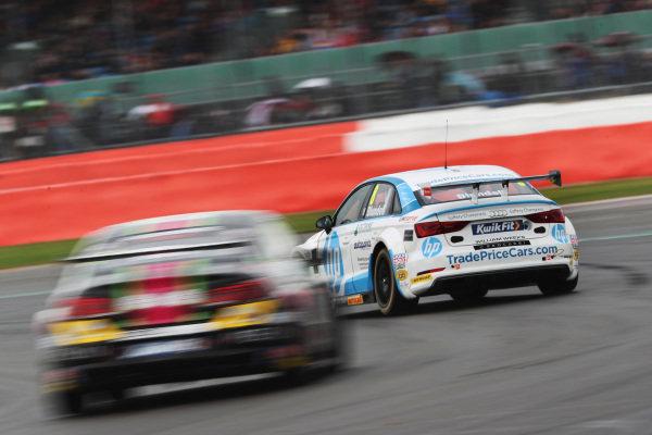 Mark Blundell (GBR) Trade Price Cars Audi
