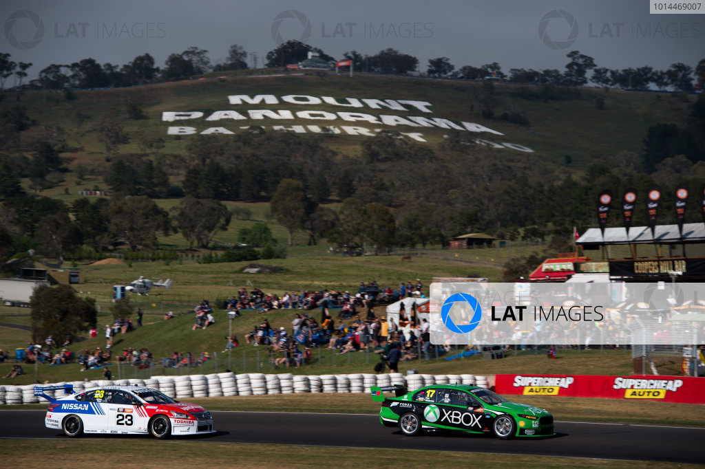 Bathurst 1000, New South Wales